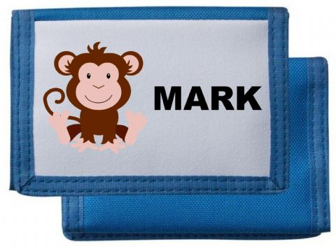 Monkey Wallet/Purse